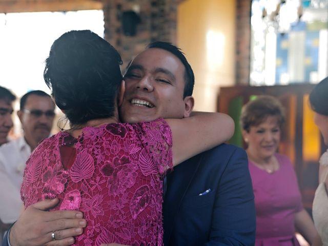 El matrimonio de Alexis y Erica en Bucaramanga, Santander 31