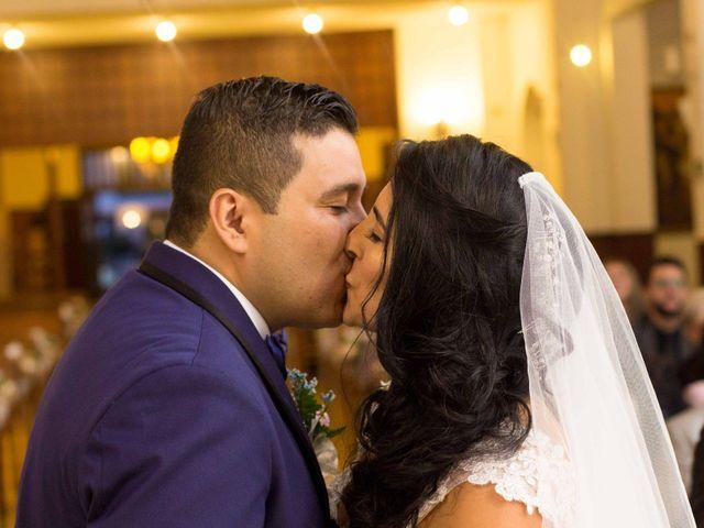 El matrimonio de Alejandro y Yeimi en La Calera, Cundinamarca 2