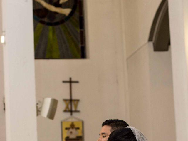 El matrimonio de Alejandro y Yeimi en La Calera, Cundinamarca 7