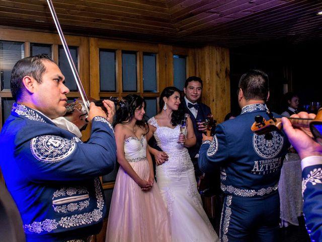 El matrimonio de Alejandro y Yeimi en La Calera, Cundinamarca 16