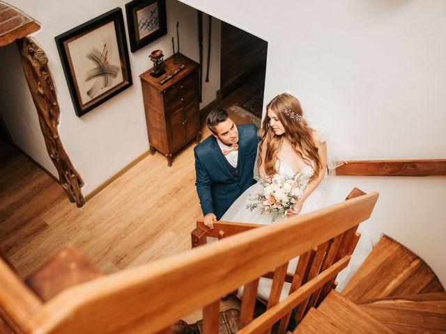 El matrimonio de Felipe y Yanita en Bogotá, Bogotá DC 21