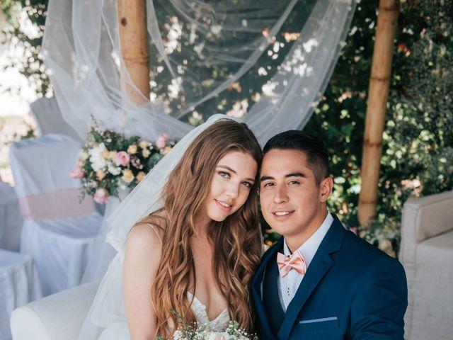 El matrimonio de Felipe y Yanita en Bogotá, Bogotá DC 27