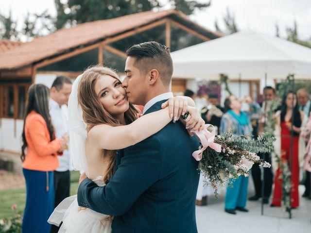 El matrimonio de Felipe y Yanita en Bogotá, Bogotá DC 29