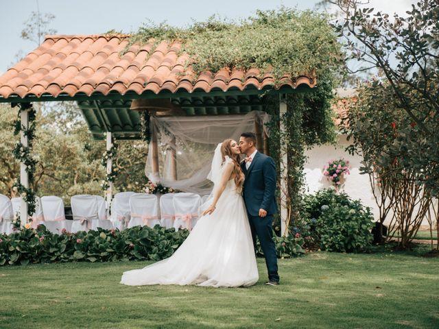 El matrimonio de Felipe y Yanita en Bogotá, Bogotá DC 30