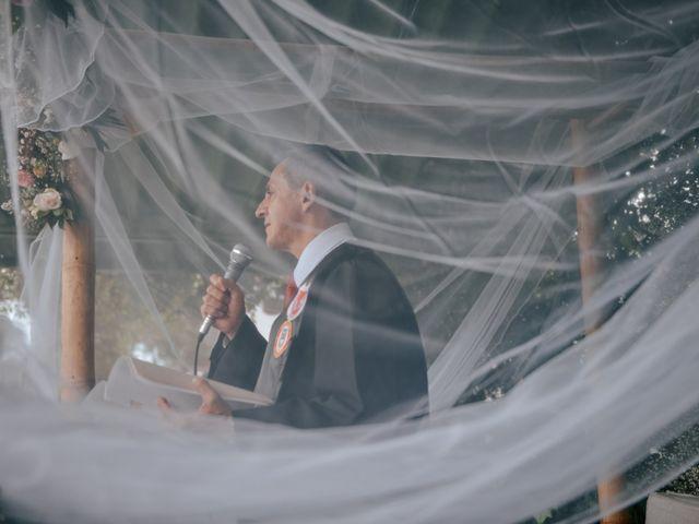El matrimonio de Felipe y Yanita en Bogotá, Bogotá DC 31