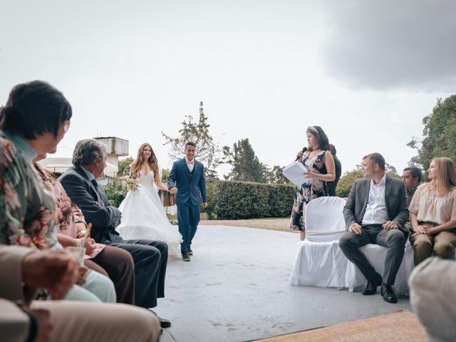 El matrimonio de Felipe y Yanita en Bogotá, Bogotá DC 32