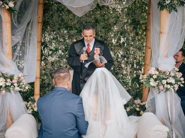 El matrimonio de Felipe y Yanita en Bogotá, Bogotá DC 33