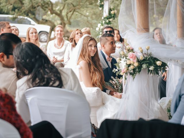 El matrimonio de Felipe y Yanita en Bogotá, Bogotá DC 34