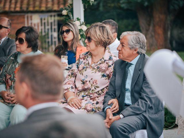 El matrimonio de Felipe y Yanita en Bogotá, Bogotá DC 36