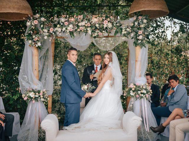 El matrimonio de Felipe y Yanita en Bogotá, Bogotá DC 37