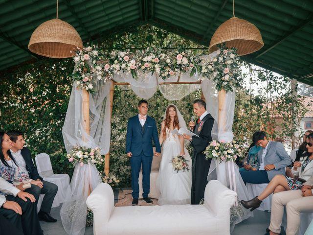 El matrimonio de Felipe y Yanita en Bogotá, Bogotá DC 38