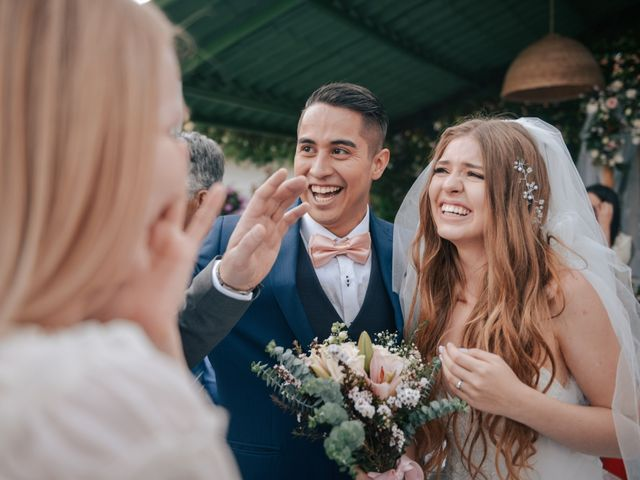 El matrimonio de Felipe y Yanita en Bogotá, Bogotá DC 42