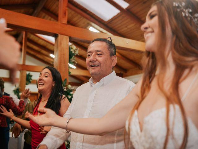 El matrimonio de Felipe y Yanita en Bogotá, Bogotá DC 45