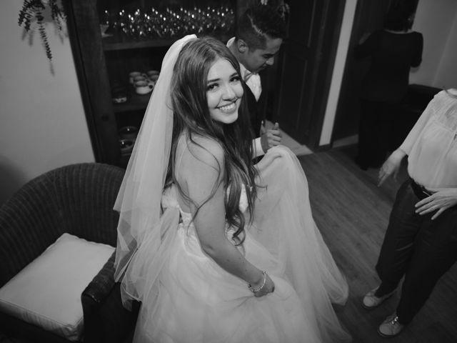 El matrimonio de Felipe y Yanita en Bogotá, Bogotá DC 48