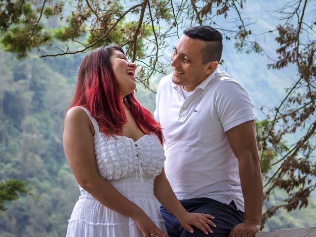El matrimonio de Nelson y Lina en Ibagué, Tolima 4