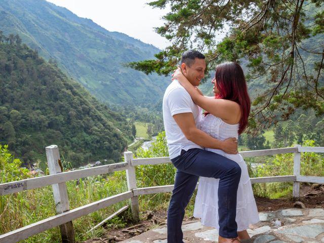 El matrimonio de Nelson y Lina en Ibagué, Tolima 6