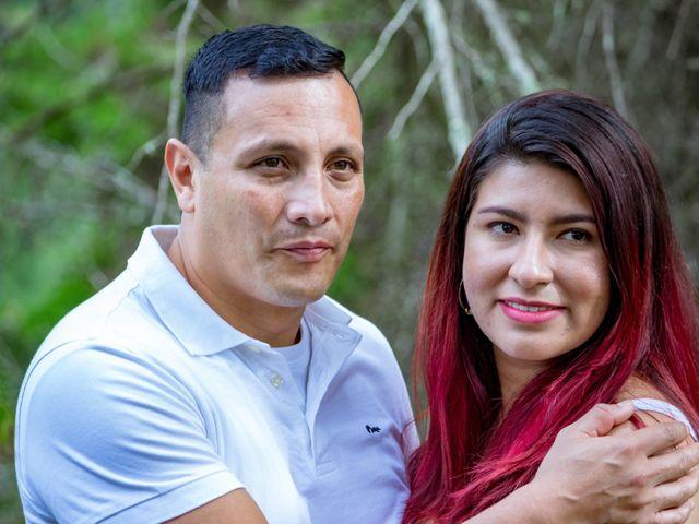 El matrimonio de Nelson y Lina en Ibagué, Tolima 7