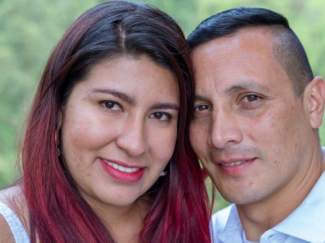 El matrimonio de Nelson y Lina en Ibagué, Tolima 9