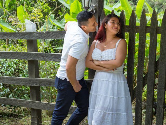 El matrimonio de Nelson y Lina en Ibagué, Tolima 10