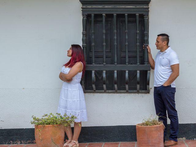 El matrimonio de Nelson y Lina en Ibagué, Tolima 13