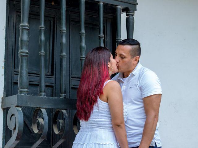 El matrimonio de Nelson y Lina en Ibagué, Tolima 15