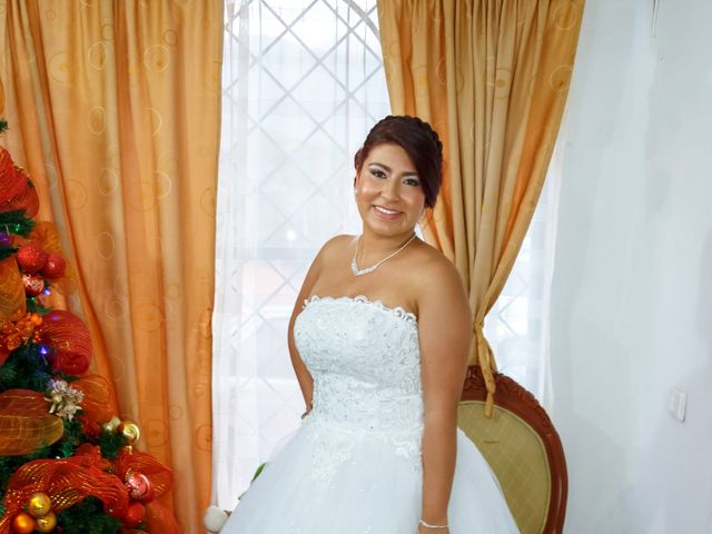 El matrimonio de Nelson y Lina en Ibagué, Tolima 26