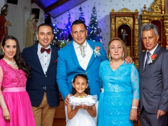 El matrimonio de Nelson y Lina en Ibagué, Tolima 27