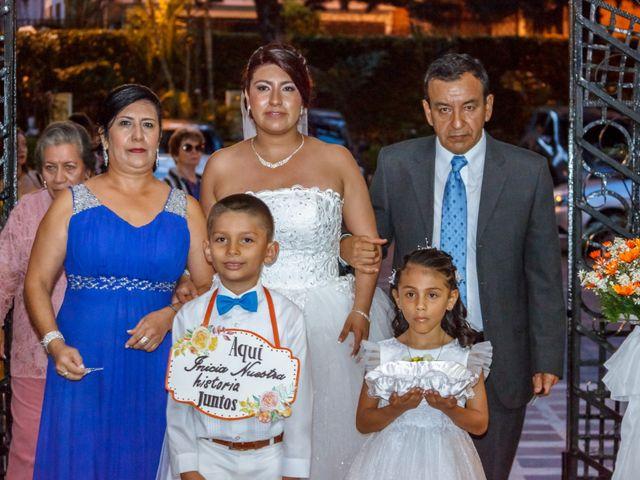 El matrimonio de Nelson y Lina en Ibagué, Tolima 28