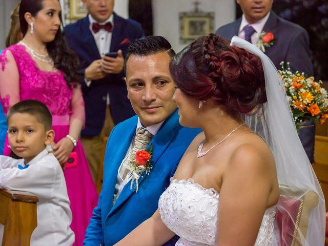 El matrimonio de Nelson y Lina en Ibagué, Tolima 30