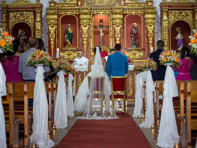 El matrimonio de Nelson y Lina en Ibagué, Tolima 31