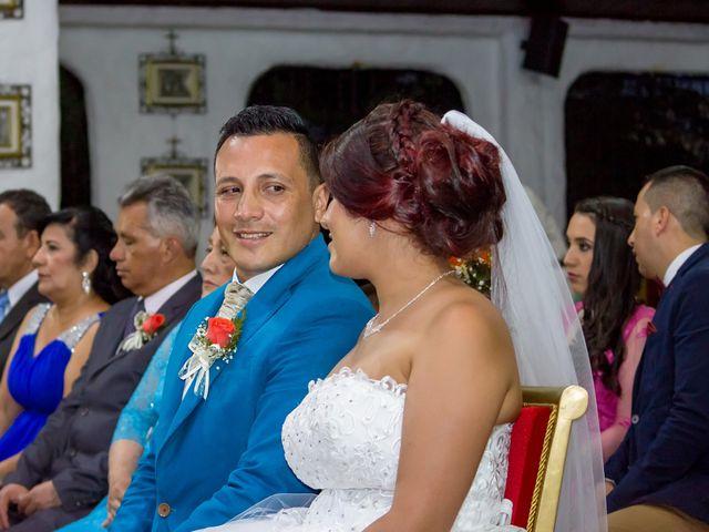 El matrimonio de Nelson y Lina en Ibagué, Tolima 32