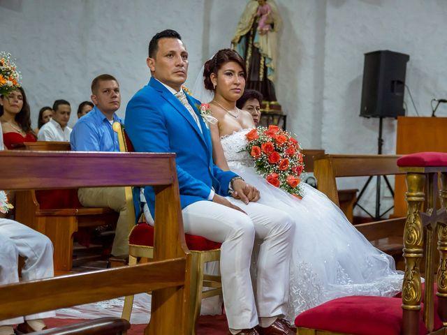 El matrimonio de Nelson y Lina en Ibagué, Tolima 33