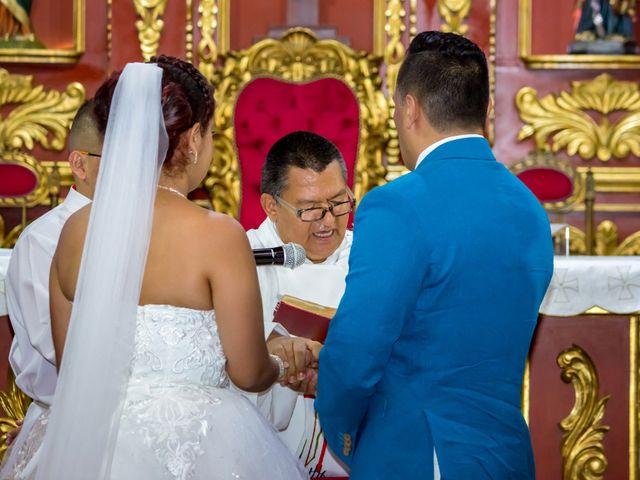 El matrimonio de Nelson y Lina en Ibagué, Tolima 35