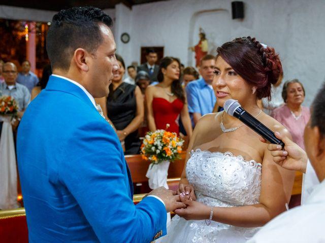 El matrimonio de Nelson y Lina en Ibagué, Tolima 36