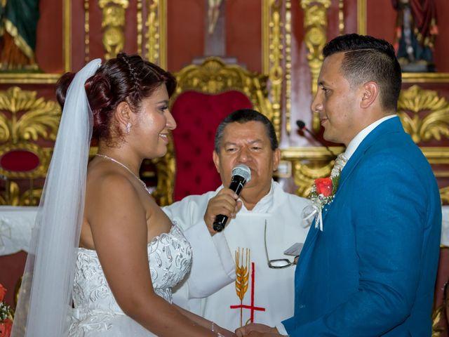 El matrimonio de Nelson y Lina en Ibagué, Tolima 37