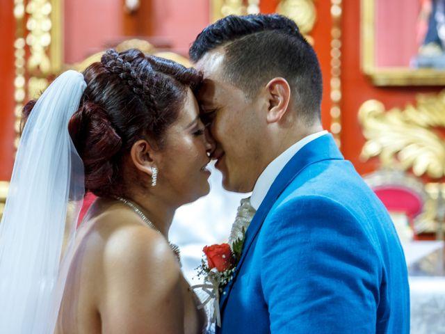 El matrimonio de Nelson y Lina en Ibagué, Tolima 38