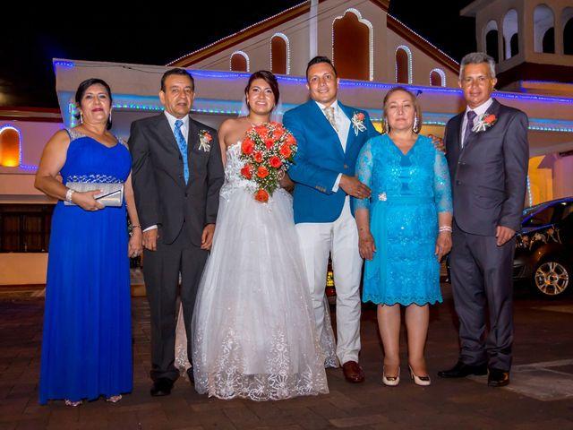 El matrimonio de Nelson y Lina en Ibagué, Tolima 40
