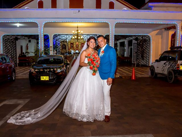 El matrimonio de Nelson y Lina en Ibagué, Tolima 42