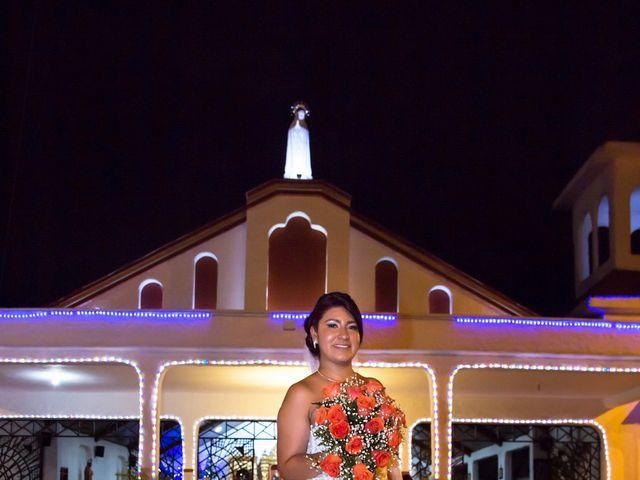 El matrimonio de Nelson y Lina en Ibagué, Tolima 43