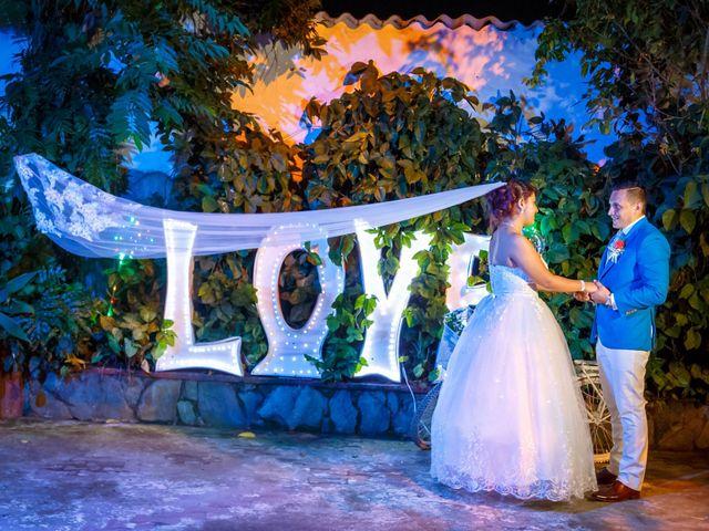 El matrimonio de Nelson y Lina en Ibagué, Tolima 49