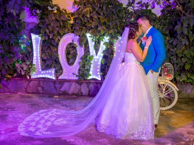 El matrimonio de Nelson y Lina en Ibagué, Tolima 50