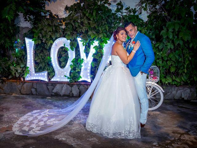El matrimonio de Nelson y Lina en Ibagué, Tolima 52