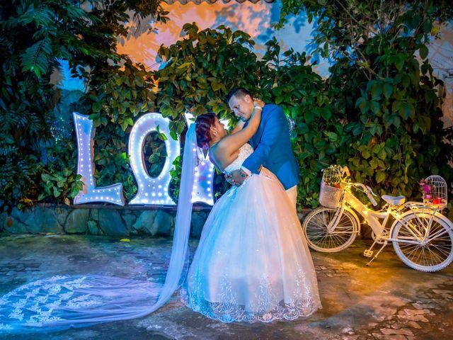 El matrimonio de Nelson y Lina en Ibagué, Tolima 53