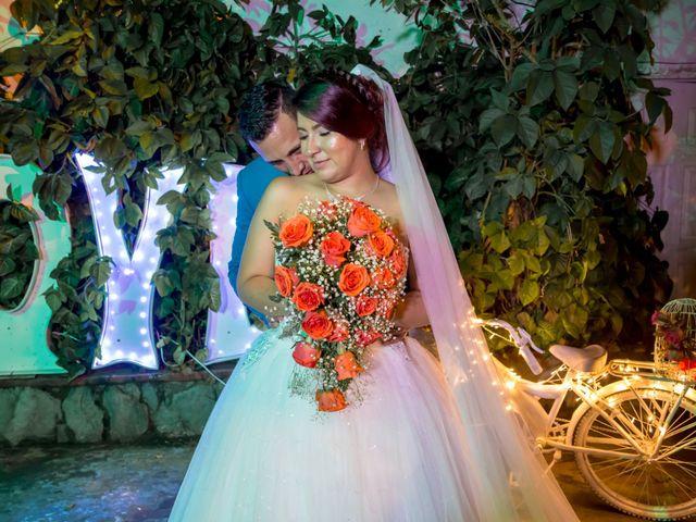 El matrimonio de Nelson y Lina en Ibagué, Tolima 54
