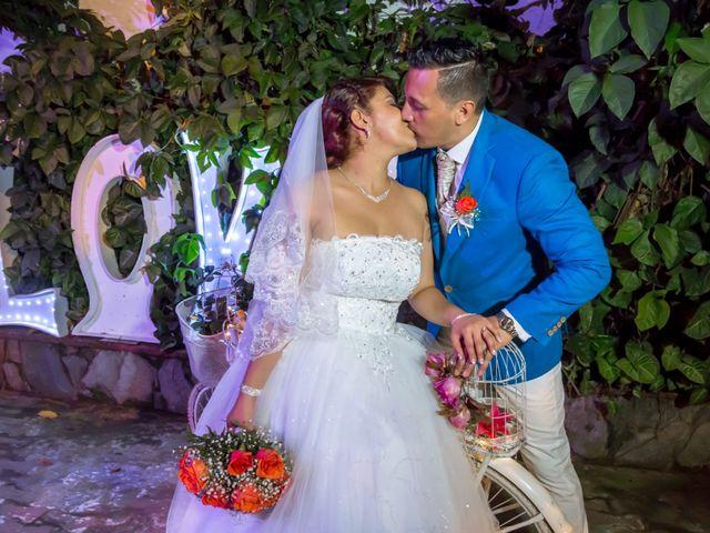 El matrimonio de Nelson y Lina en Ibagué, Tolima 55