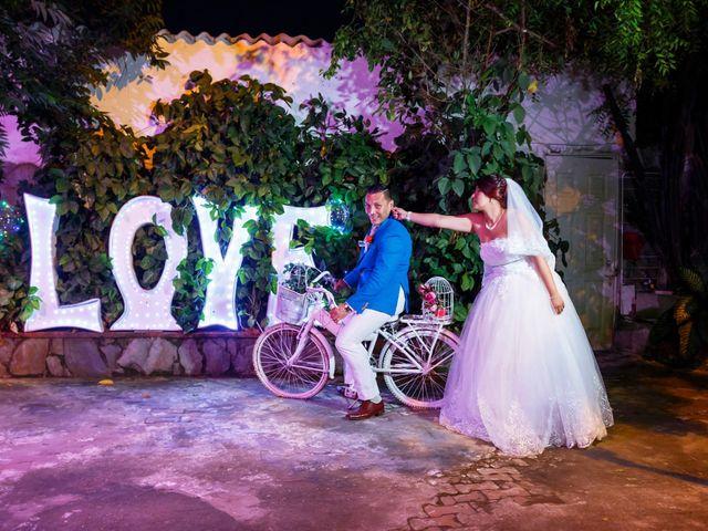 El matrimonio de Nelson y Lina en Ibagué, Tolima 56
