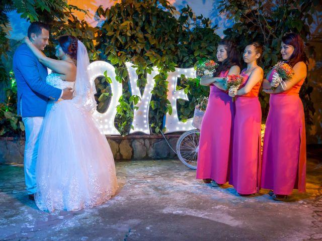 El matrimonio de Nelson y Lina en Ibagué, Tolima 58