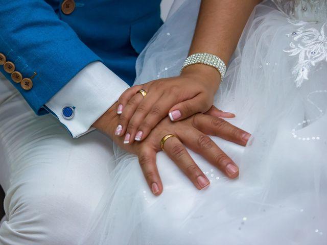 El matrimonio de Nelson y Lina en Ibagué, Tolima 59