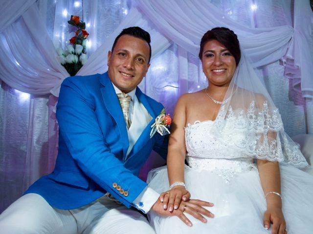 El matrimonio de Nelson y Lina en Ibagué, Tolima 60