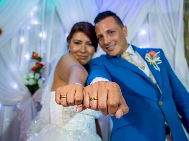 El matrimonio de Nelson y Lina en Ibagué, Tolima 62